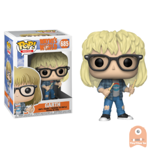 POP! Movies Garth #685 Wayne's World