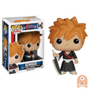 POP! Animation  Ichigo #59 Bleach