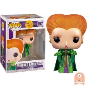 POP! Disney Winifred Sanderson #557 Hocus Pocus