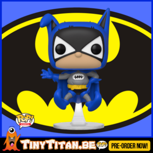 Funko POP! Bat-mite First Appearance - Batman PRE-ORDER