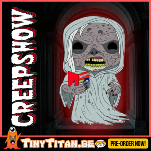 Funko POP! The Creep - The CreepShow PRE-ORDER