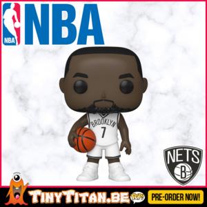 Funko POP! Kevin Durant - NBA Nets PRE-ORDER