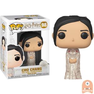 POP! Harry Potter Cho Chang Yule ball #98