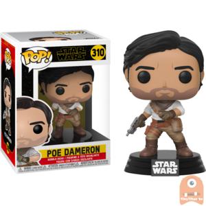 POP! Star Wars Poe Dameron #310 Episode IX - The Rise of Skywalker
