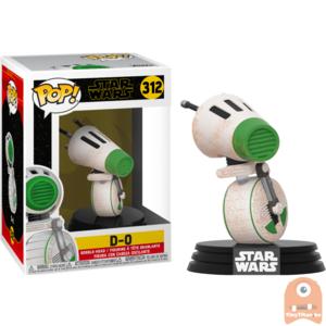 POP! Star Wars D-O #312 Episode IX - The Rise of Skywalker