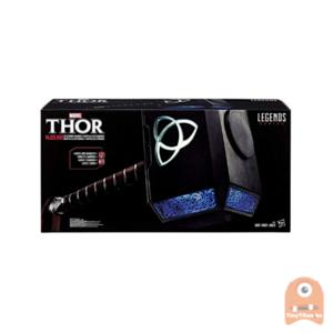 Marvel Legends Series: Thor Marvel Legends Articulated Electronic Hammer Mjolnir