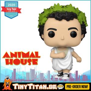 Funko POP! Bluto in Toga - Animal House Pre-Order