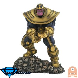 Marvel Comic Gallery Thanos Diorama 23 CM