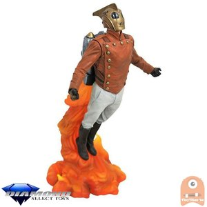 Disney Gallery PVC Statue The Rocketeer 28 cm