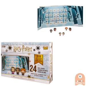 Funko Pocket POP! Harry Potter Advent Calendar Wizarding World 2019