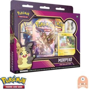 Pokémon TCG Pin Collection 2020 Morpeko