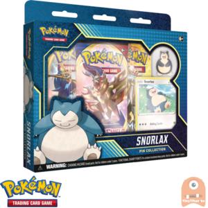 Pokémon TCG Pin Collection 2020 Snorlax