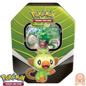 Pokémon TCG Spring Tin 2020 - Galar Partners Grookey