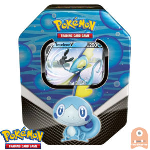 Pokémon TCG Spring Tin 2020 - Galar Partners Sobble