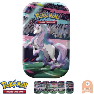 Pokémon TCG Galar Power Mini Tin 1