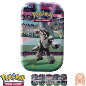 Pokémon TCG Galar Power Mini Tin 2