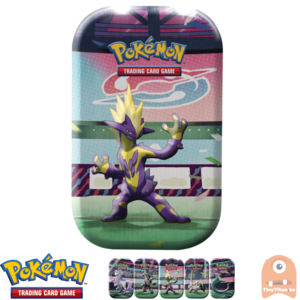 Pokémon TCG Galar Power Mini Tin 3