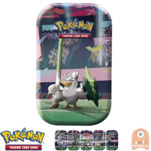 Pokémon TCG Galar Power Mini Tin 4