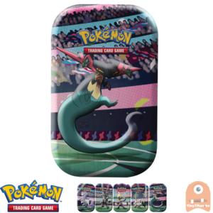 Pokémon TCG Galar Power Mini Tin 5