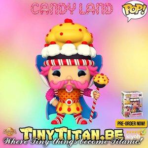 Funko POP! Retro Toys Candy Land - King Kandy - Pre-Order
