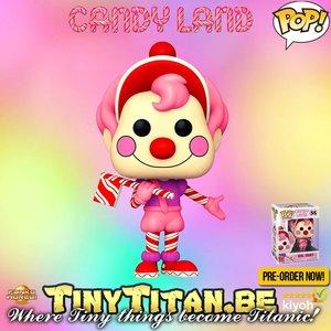 Funko POP! Retro Toys Candy Land - Mr. Mint - Pre-Order