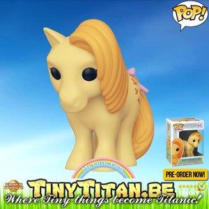 Funko POP! Retro Toys My Little Pony - Butterscotch - Pre-Order
