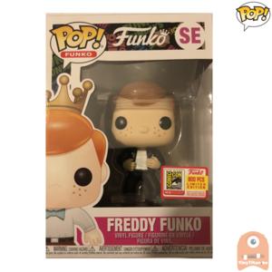 POP! Funko Freddy Funko Danny Zuko SE SDCC 2018 LE800PCS Exclusive
