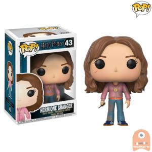 POP! Harry Potter Hermione Granger Time Turner #43
