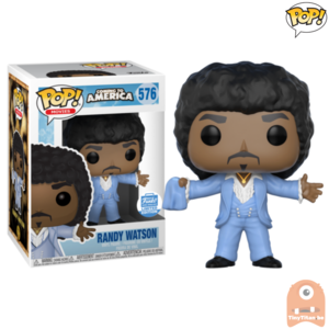 POP! Movies Randy Watson #576 Coming To America Exclusive