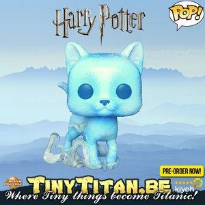 Funko POP! Patronus McGonagall - Harry Potter Pre-order
