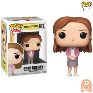 POP! Television Pam beesly #872 The Office