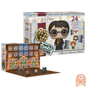 Funko Pocket POP! Harry Potter Advent Calendar Wizarding World 2021