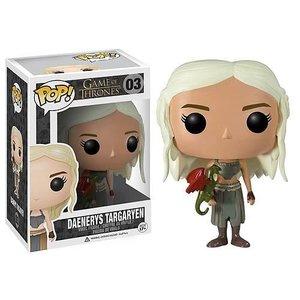Game of Thrones Daenerys Targaryen #03