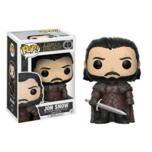 Game of Thrones Jon Snow (King in the North) #49