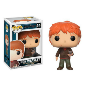 Harry Potter Ron Weasly (Scabbers) #44
