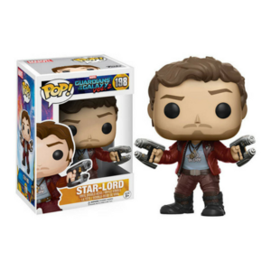 Marvel Star-Lord #198 Guardians of the Galaxy 2