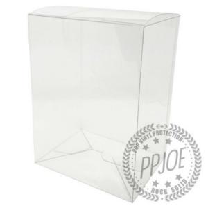 """10 PPJoe Standard 4"""" Funko POP Protectors"""