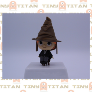 Mystery Mini Ron Weasly (Sorting Hat) - Harry Potter