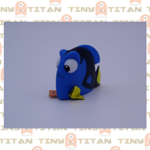 Mystery Mini Dory (Tagged) - Disney Finding Dory