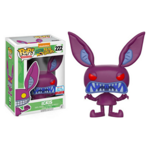 POP! Animation Ickis #266 Aaahh!! Real Monsters - NYCC