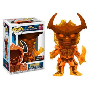 POP! Marvel Surtur #252 Thor Ragnarok