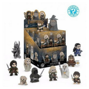 Mystery Mini Blind Box The Lord of the Rings