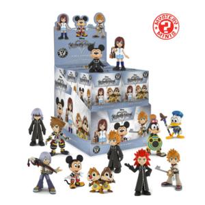 Mystery Mini Blind Box Disney Kingdom Hearts