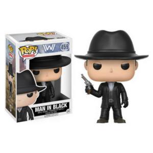 Temptations Man in Black #459 Westworld