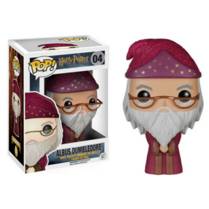 Harry Potter Albus Dumbledore #04