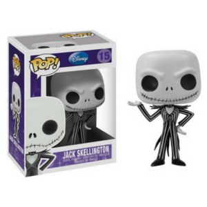 Disney Jack Skellington #15