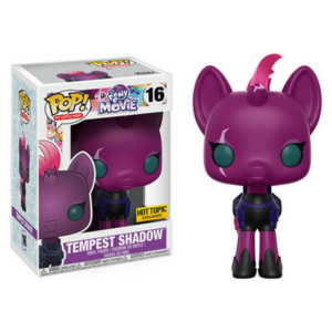 My Little Pony Tempest Shadow #16