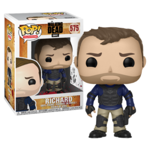 Television Richard #575 The Walking Dead