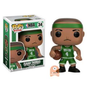 Sports Isaiah Thomas #34 NBA