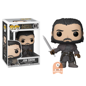 Game of Thrones Jon Snow - Beyond The Wall S7 #61